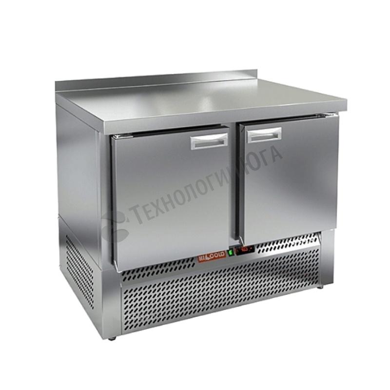 Стол морозильный HICOLD GNE 11/BT - купить в интернет-магазине industry-shop.ru