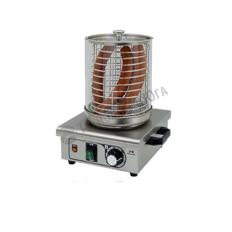 Аппарат для хот-догов Hurakan HKN-Y00 - купить в интернет-магазине industry-shop.ru