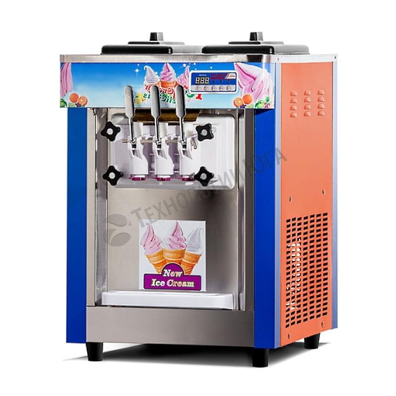 Фризер для мороженого Hurakan HKN-BQ58P - купить в интернет-магазине industry-shop.ru