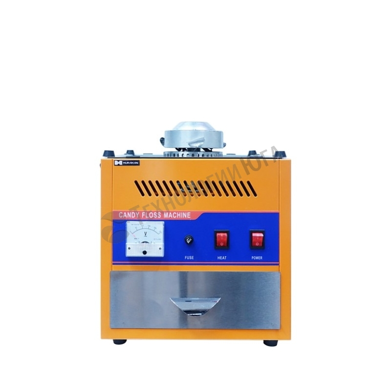 Аппарат для сахарной ваты Hurakan HKN-C1 - купить в интернет-магазине industry-shop.ru