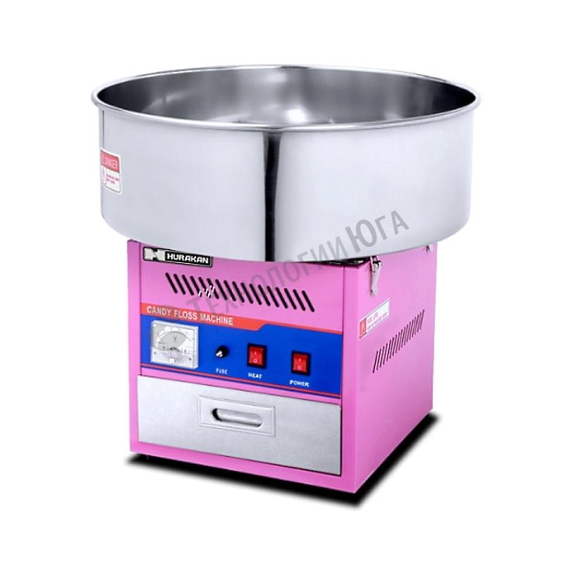 Аппарат для сахарной ваты Hurakan HKN-C2 - купить в интернет-магазине industry-shop.ru