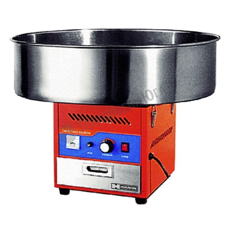 Аппарат для сахарной ваты Hurakan HKN-C3 - купить в интернет-магазине industry-shop.ru