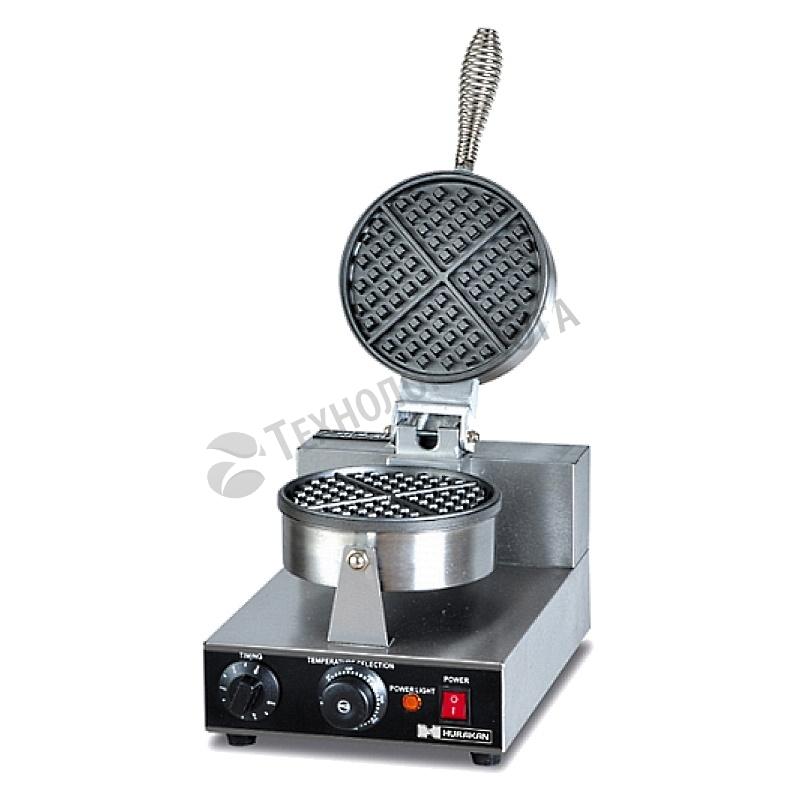 Вафельница Hurakan HKN-GES1M - купить в интернет-магазине industry-shop.ru