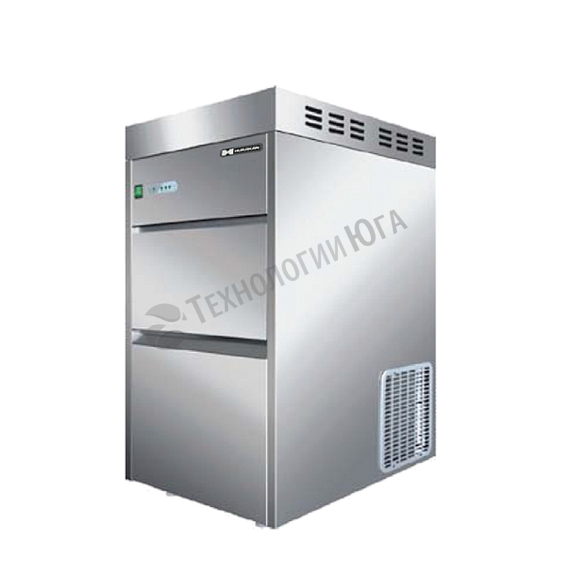 Льдогенератор Hurakan HKN-IMF50 - купить в интернет-магазине industry-shop.ru