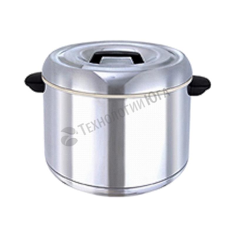 Термос для риса Hurakan HKN-RT190L - купить в интернет-магазине industry-shop.ru