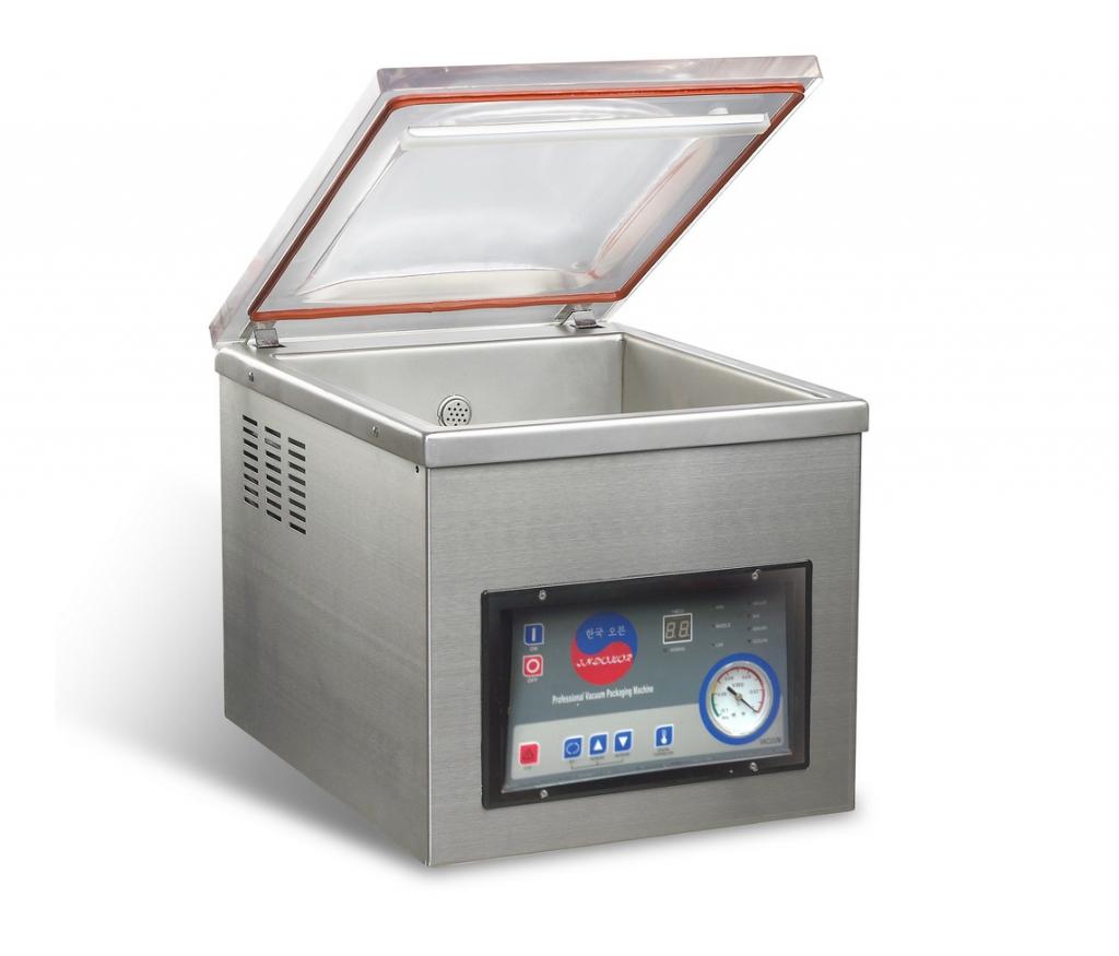 Вакуумный упаковщик DZ-450A - купить в интернет-магазине industry-shop.ru