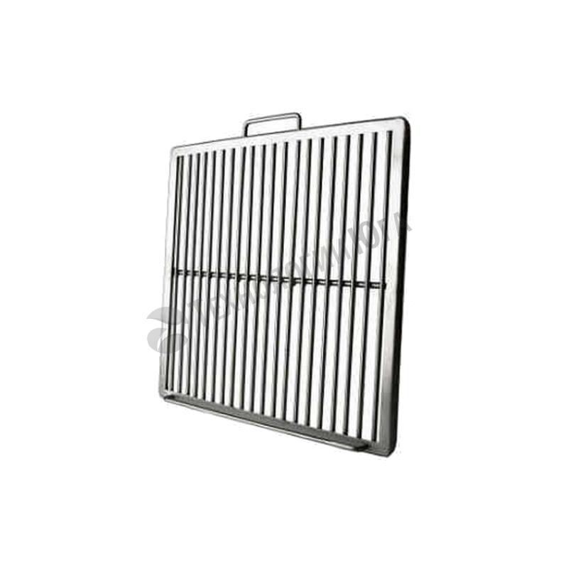 Решетка Josper 422 (760х750х20) нерж. сталь - купить в интернет-магазине industry-shop.ru