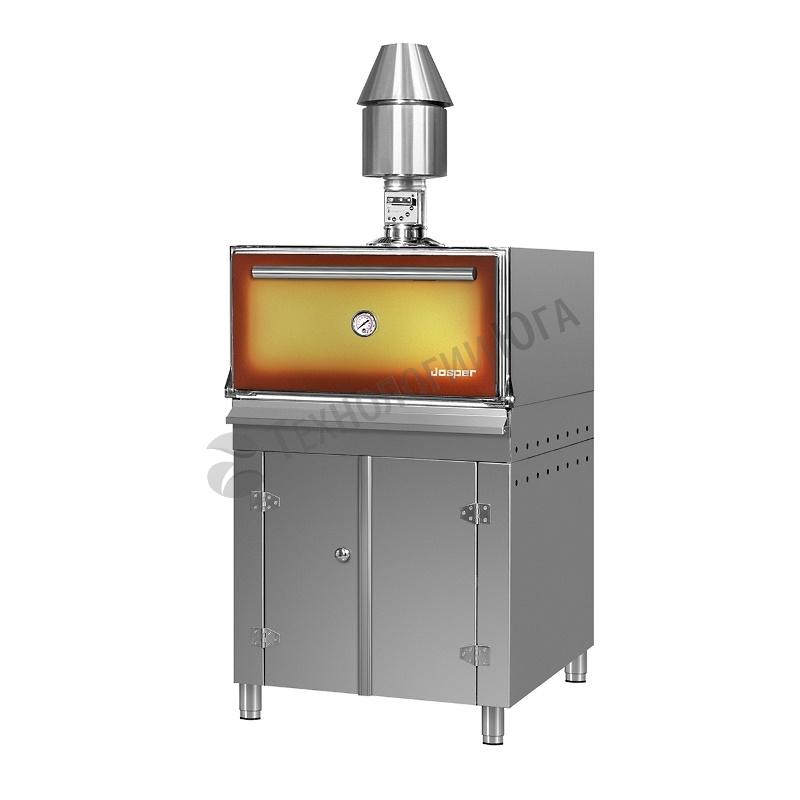 Гриль-печь Josper HJX-50L - купить в интернет-магазине industry-shop.ru