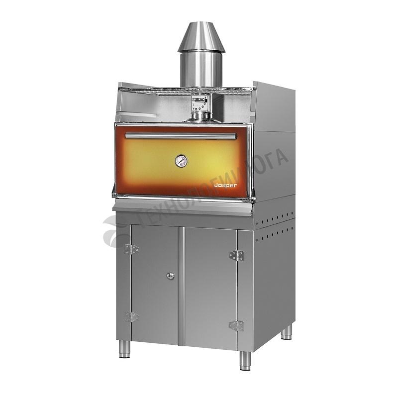 Гриль-печь Josper HJX-50LBC - купить в интернет-магазине industry-shop.ru