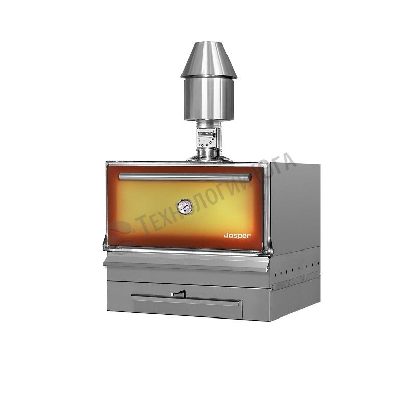 Гриль-печь Josper HJX-50M - купить в интернет-магазине industry-shop.ru
