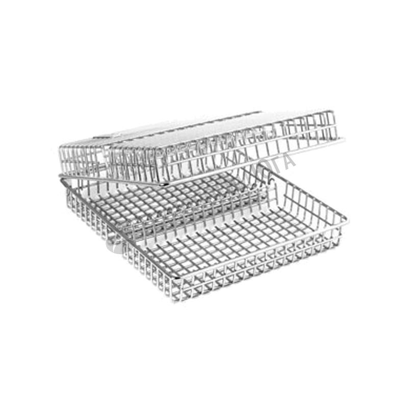 Решетка двойная Josper 4243 - купить в интернет-магазине industry-shop.ru
