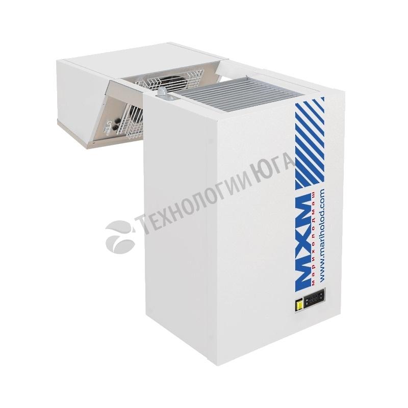 Моноблок низкотемпературный МХМ LMN 107 - купить в интернет-магазине industry-shop.ru
