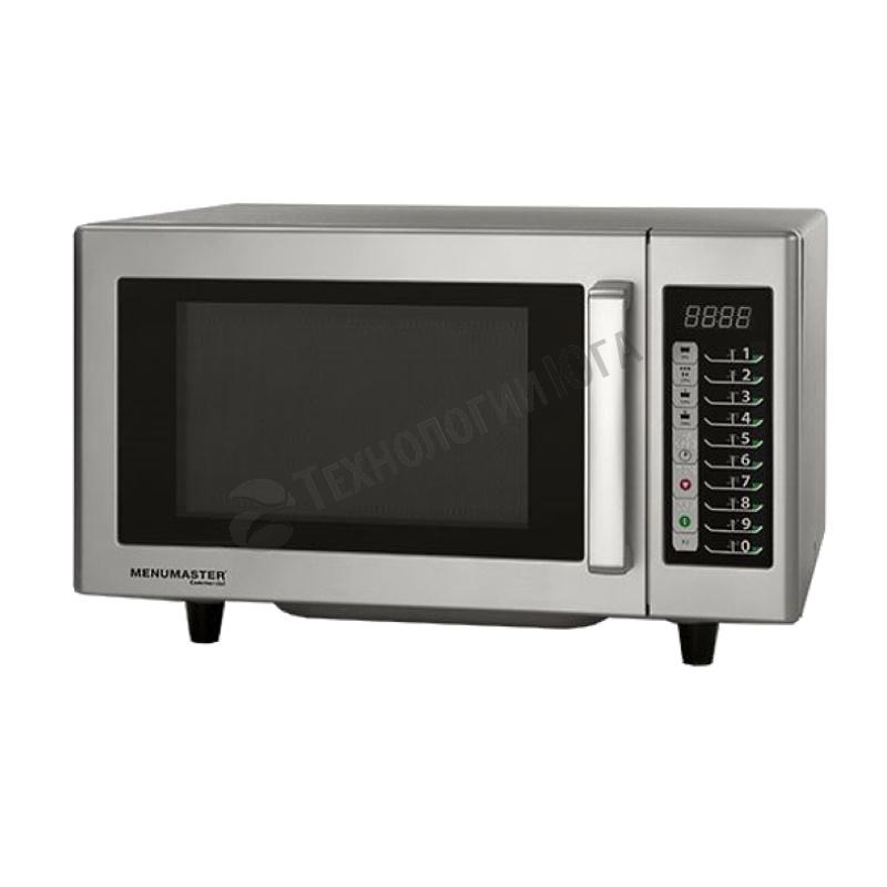 Печь микроволновая Menumaster RMS510TS - купить в интернет-магазине industry-shop.ru