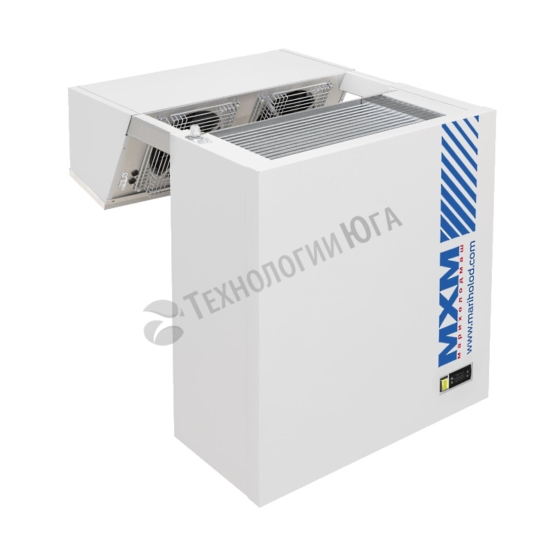 Моноблок среднетемпературный МХМ MMN 222 - купить в интернет-магазине industry-shop.ru