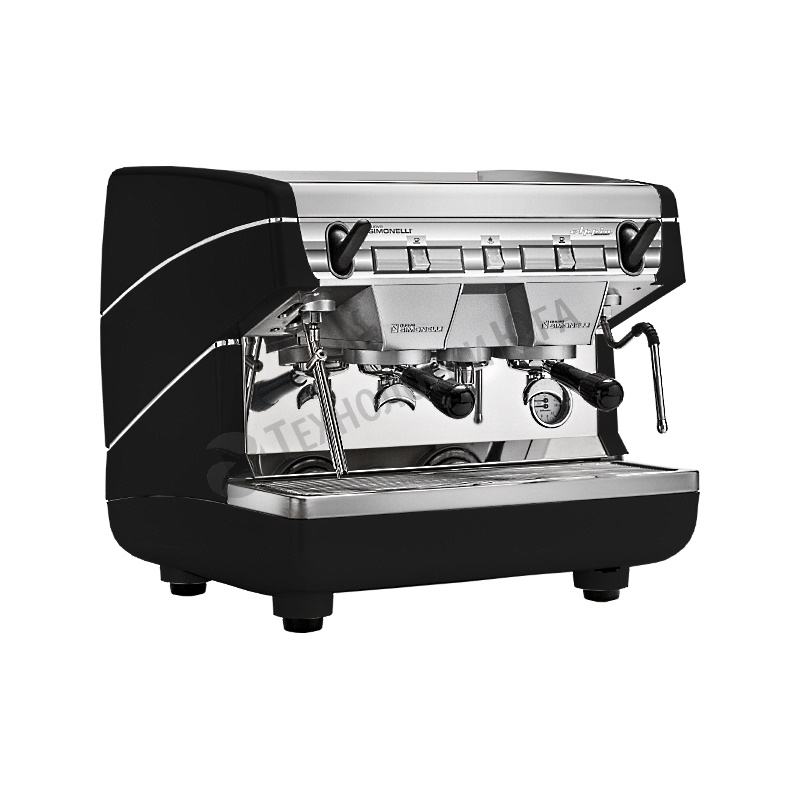 Кофемашина Nuova Simonelli Appia II Compact 2 Gr S высокие группы - купить в интернет-магазине industry-shop.ru
