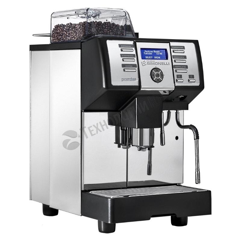 Кофемашина Nuova Simonelli Prontobar 1 Gr - купить в интернет-магазине industry-shop.ru