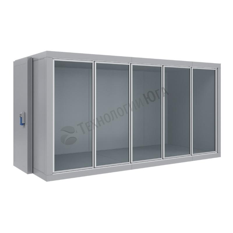 Камера холодильная POLAIR КХН-10,28 СФ (среднетемпературная) - купить в интернет-магазине industry-shop.ru