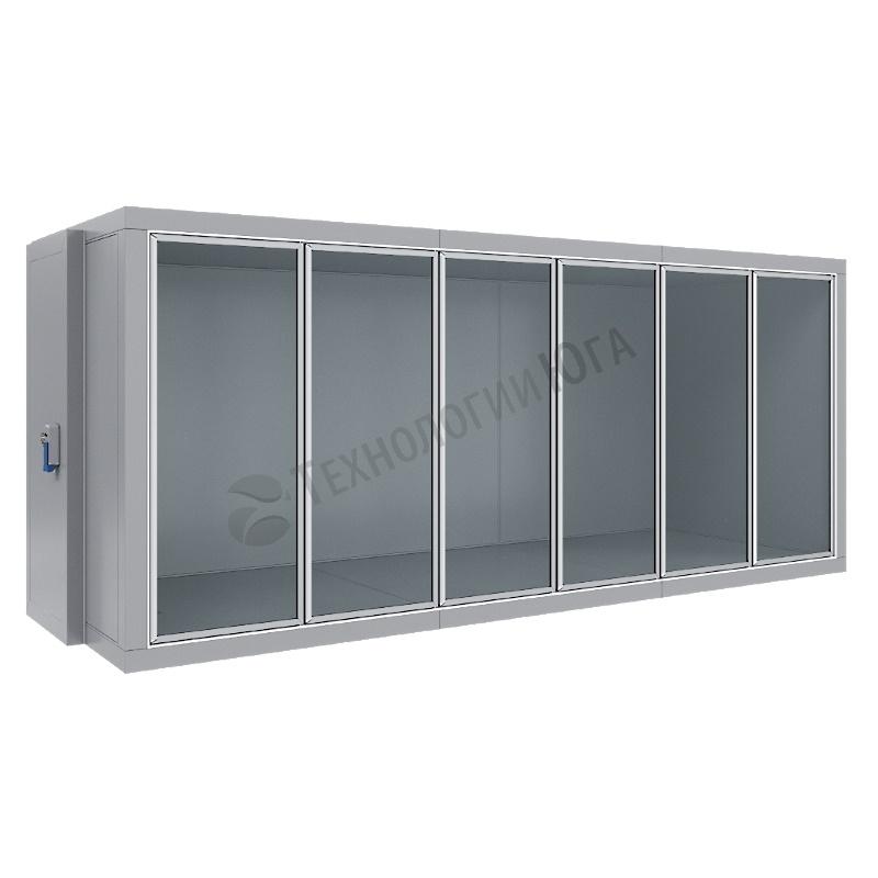 Камера холодильная POLAIR КХН-12,48 СФ (среднетемпературная) - купить в интернет-магазине industry-shop.ru