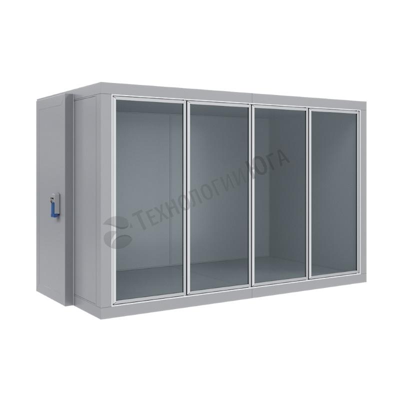 Камера холодильная POLAIR КХН-8,81 СФ (среднетемпературная) - купить в интернет-магазине industry-shop.ru