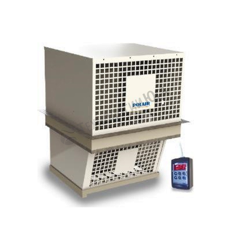 Моноблок низкотемпературный POLAIR MB 214 ST - купить в интернет-магазине industry-shop.ru