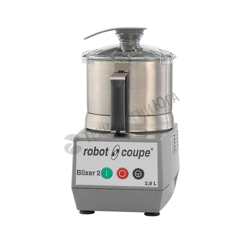 Бликсер Robot Coupe Blixer 2 - купить в интернет-магазине industry-shop.ru