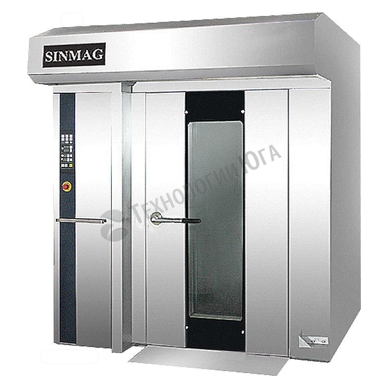 Печь ротационная SINMAG SV2 - купить в интернет-магазине industry-shop.ru