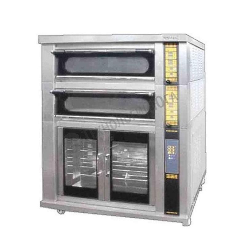 Печь хлебопекарная SINMAG SK2-P932G - купить в интернет-магазине industry-shop.ru