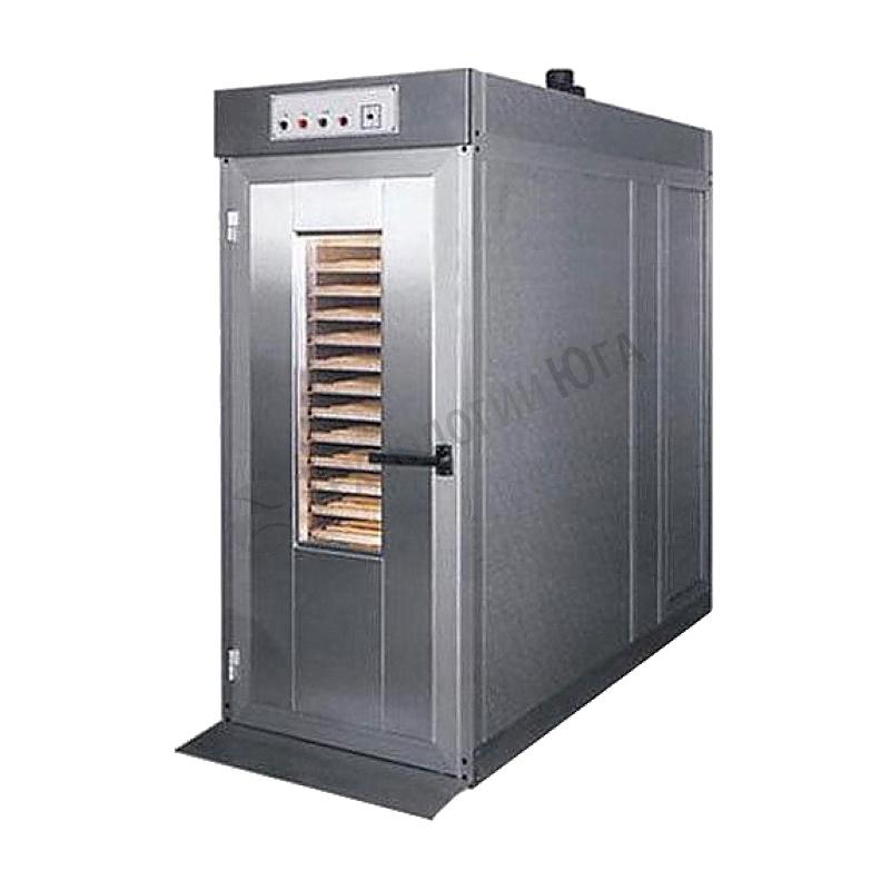 Шкаф расстоечный Sottoriva QUASAR 40х60 1дв/ 2тел с полом - купить в интернет-магазине industry-shop.ru