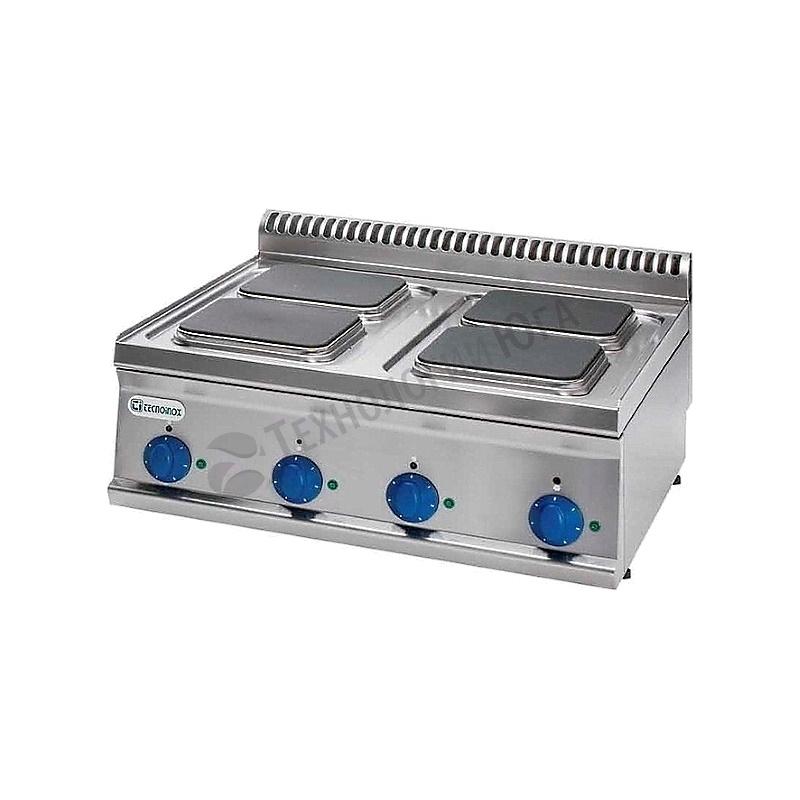 Плита электрическая Tecnoinox PCS70E7 - купить в интернет-магазине industry-shop.ru