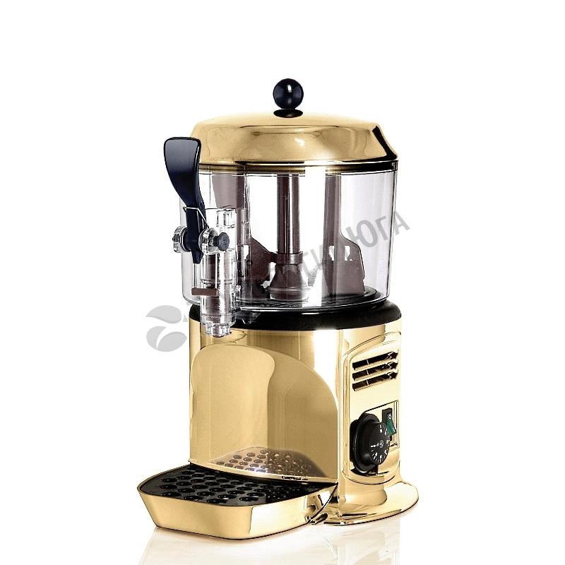Аппарат для горячего шоколада UGOLINI DELICE GOLD 3л - купить в интернет-магазине industry-shop.ru