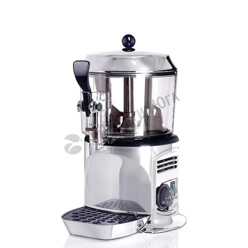 Аппарат для горячего шоколада UGOLINI DELICE SILVER 3л - купить в интернет-магазине industry-shop.ru