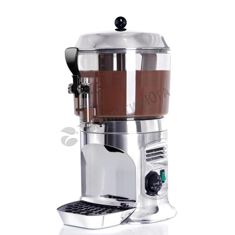 Аппарат для горячего шоколада UGOLINI DELICE SILVER 5л - купить в интернет-магазине industry-shop.ru
