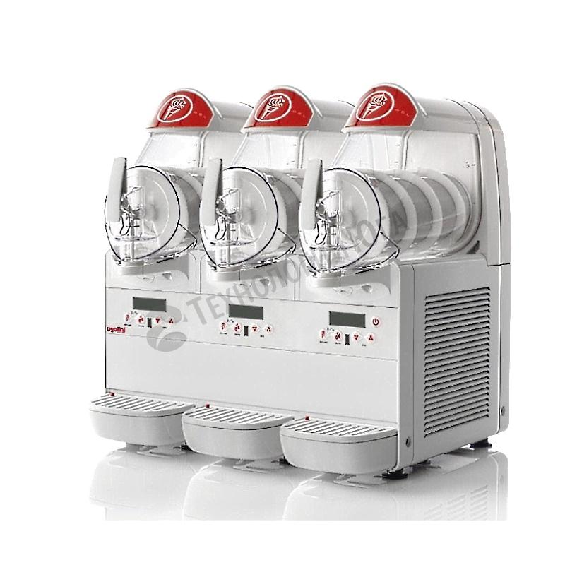 Фризер для мороженого UGOLINI MINIGEL 3 Plus - купить в интернет-магазине industry-shop.ru