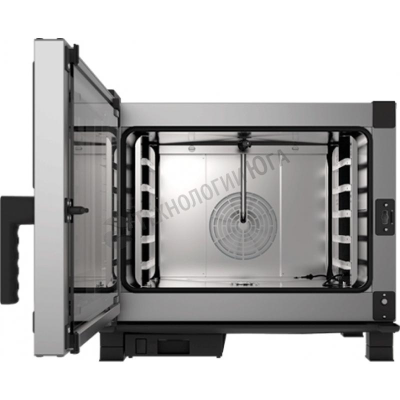 Пароконвектомат UNOX XEVC-0511-E1R - купить в интернет-магазине industry-shop.ru