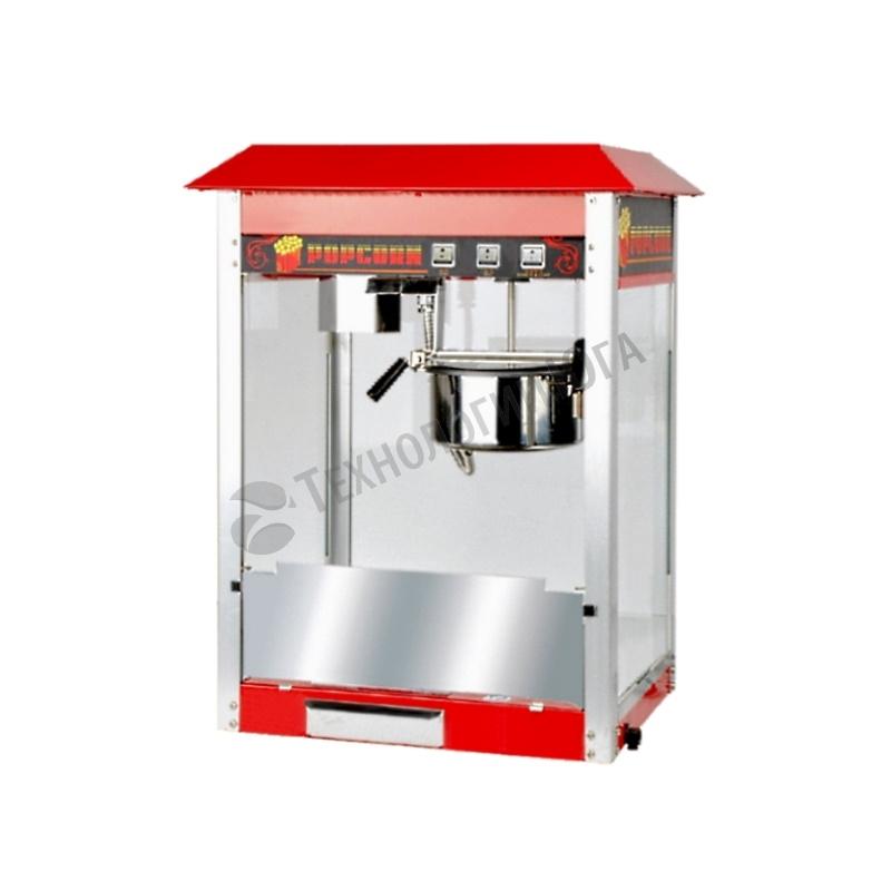 Аппарат для попкорна VIATTO AS-08A - купить в интернет-магазине industry-shop.ru