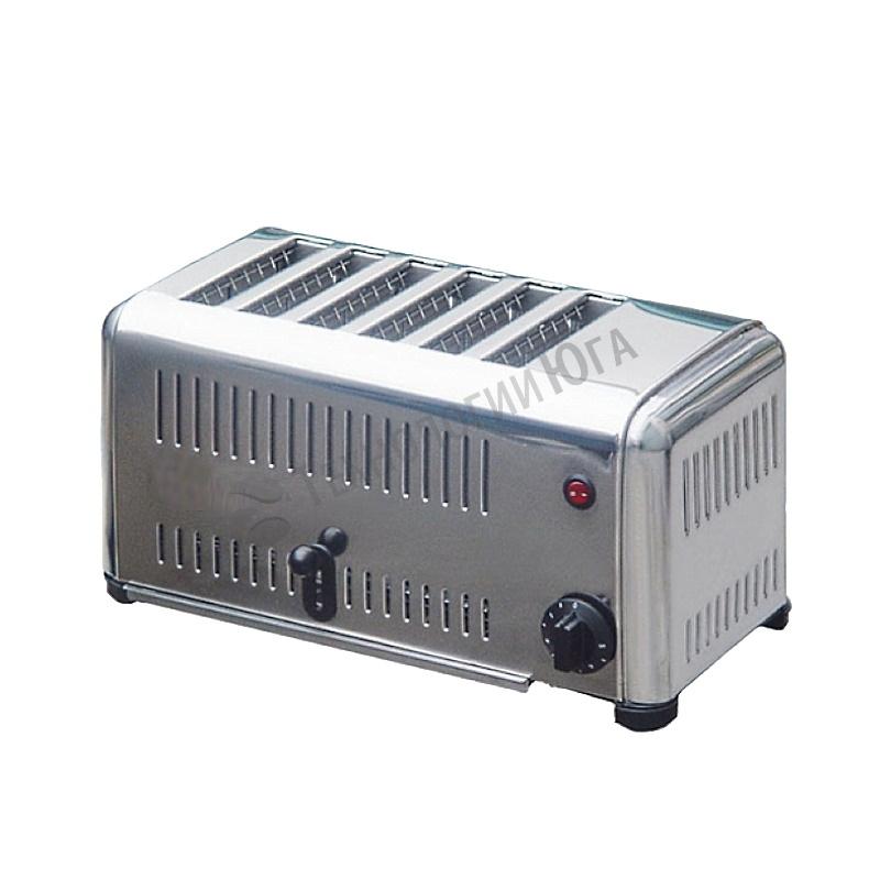 Тостер VIATTO VST-6 - купить в интернет-магазине industry-shop.ru