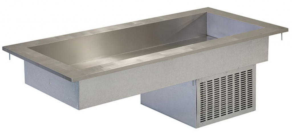 Охлаждаемый стол РЕГАТА - купить в интернет-магазине industry-shop.ru
