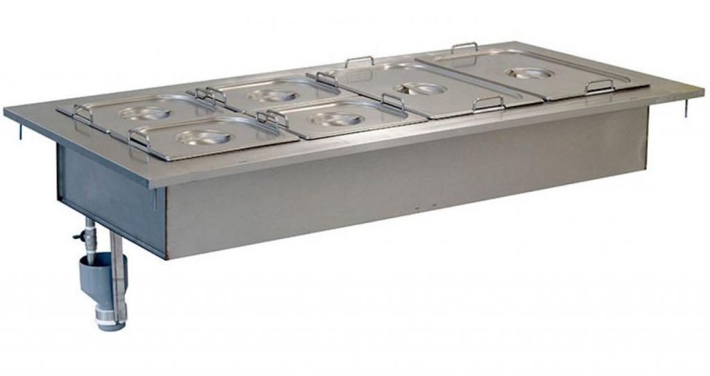 Мармит-вторых блюд РЕГАТА - купить в интернет-магазине industry-shop.ru