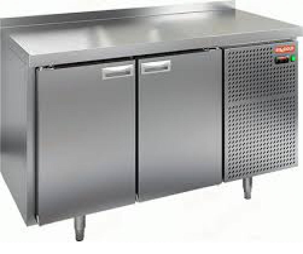 Стол холодильный HICOLD SN 11/TN - купить в интернет-магазине industry-shop.ru