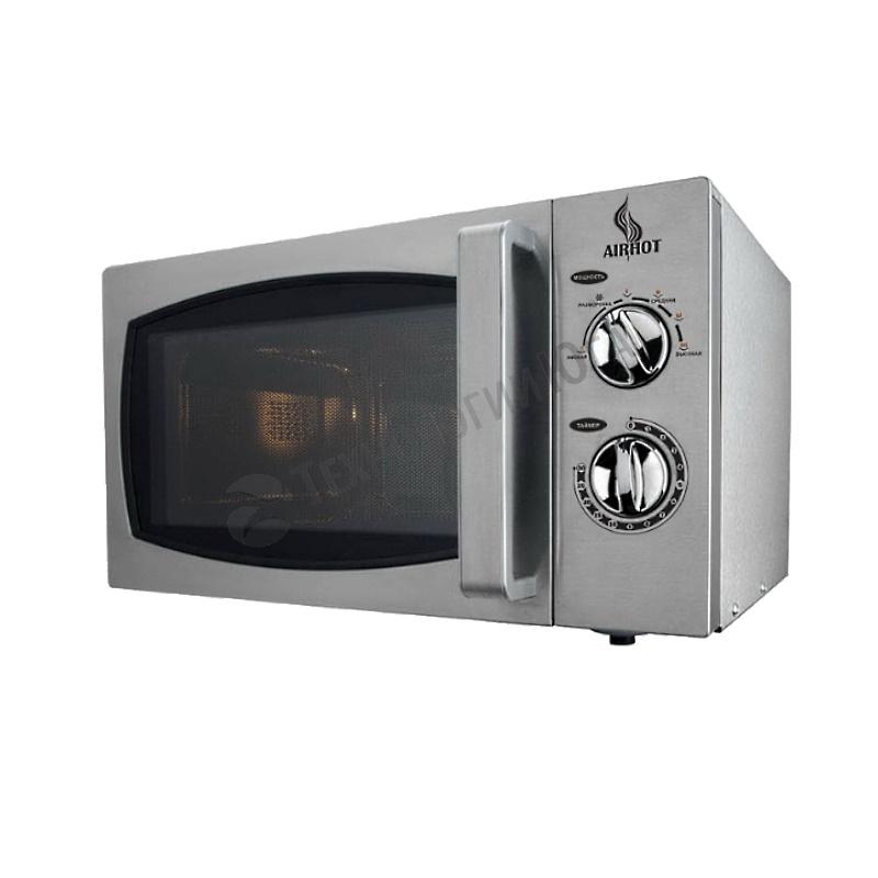 Микроволновая печь Airhot WP900-25L - купить в интернет-магазине industry-shop.ru