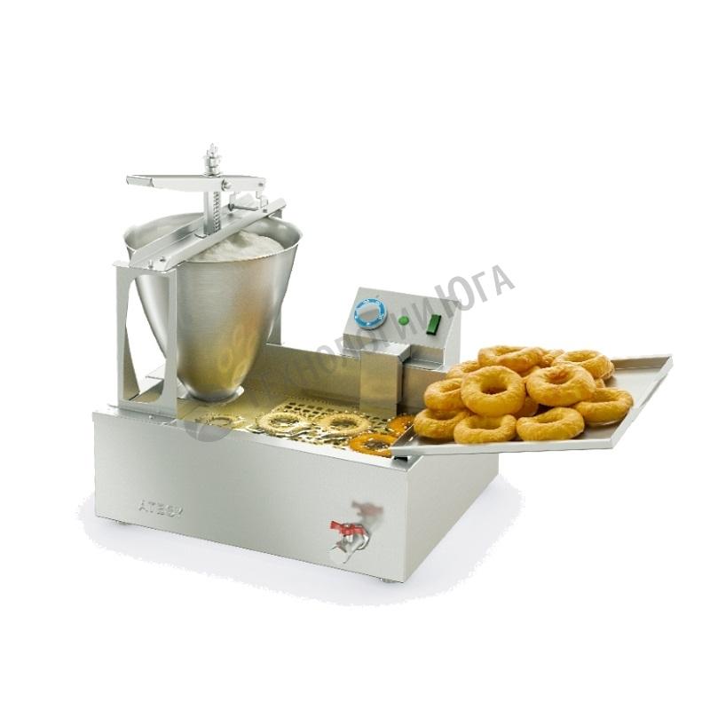 Аппарат пончиковый ATESY Гольфстрим-1/1М-2 - купить в интернет-магазине industry-shop.ru