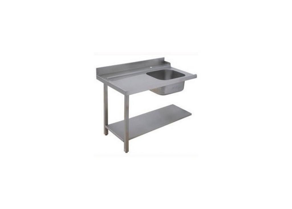 Стол для грязной посуды, 75446 - купить в интернет-магазине industry-shop.ru