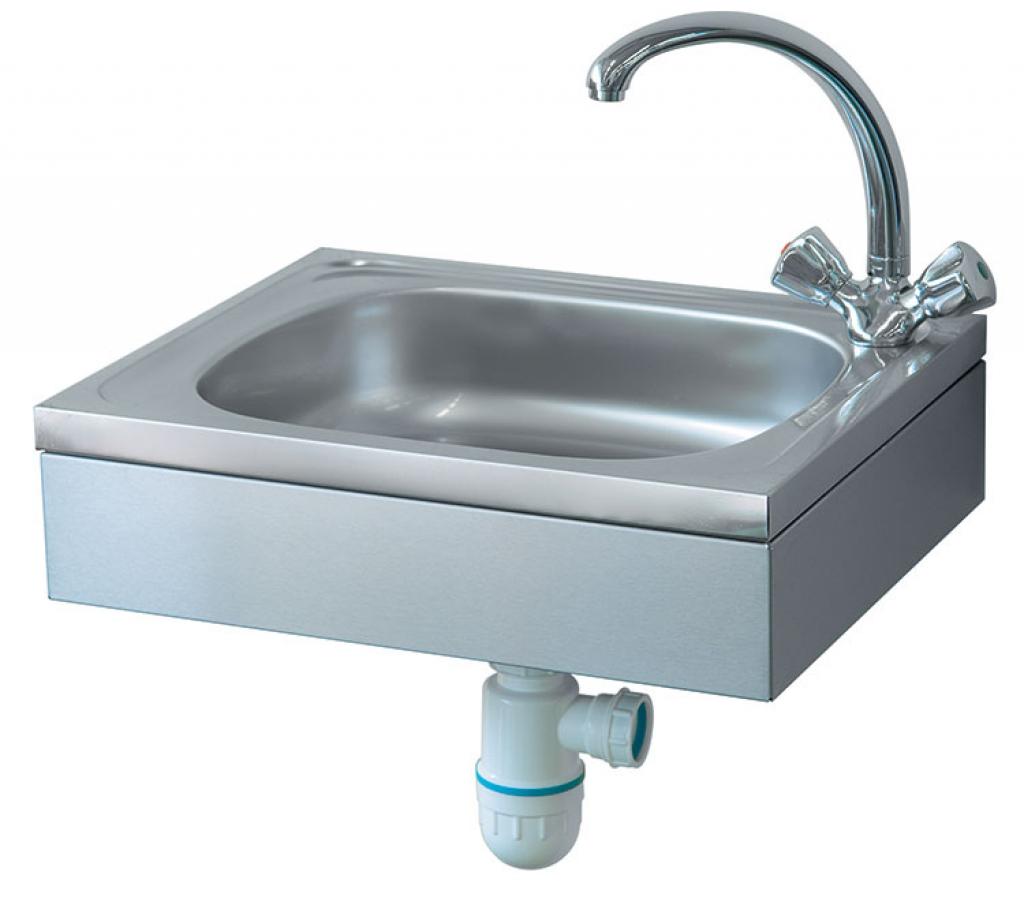 Ванна-раковина ВРК-400 - купить в интернет-магазине industry-shop.ru
