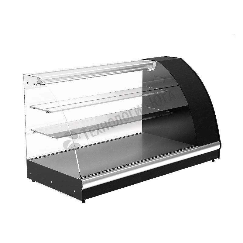 Витрина холодильная Carboma A57 VM 1,2-1 (ВХС-1,2 Арго XL) - купить в интернет-магазине industry-shop.ru