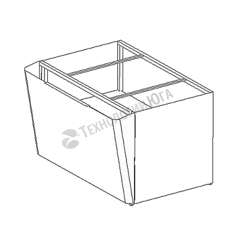 Подставка Carboma A87 N 1,0-10 (1,0) - купить в интернет-магазине industry-shop.ru
