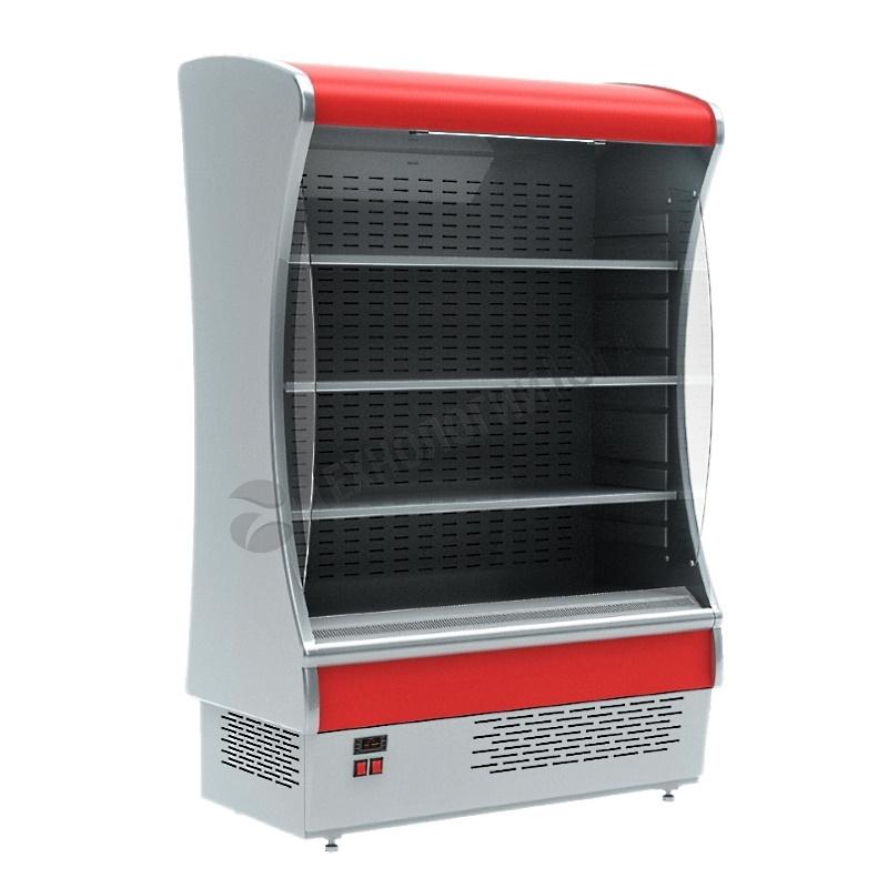 Горка холодильная Carboma F20-07 Provance ВХСп-1,3 - купить в интернет-магазине industry-shop.ru