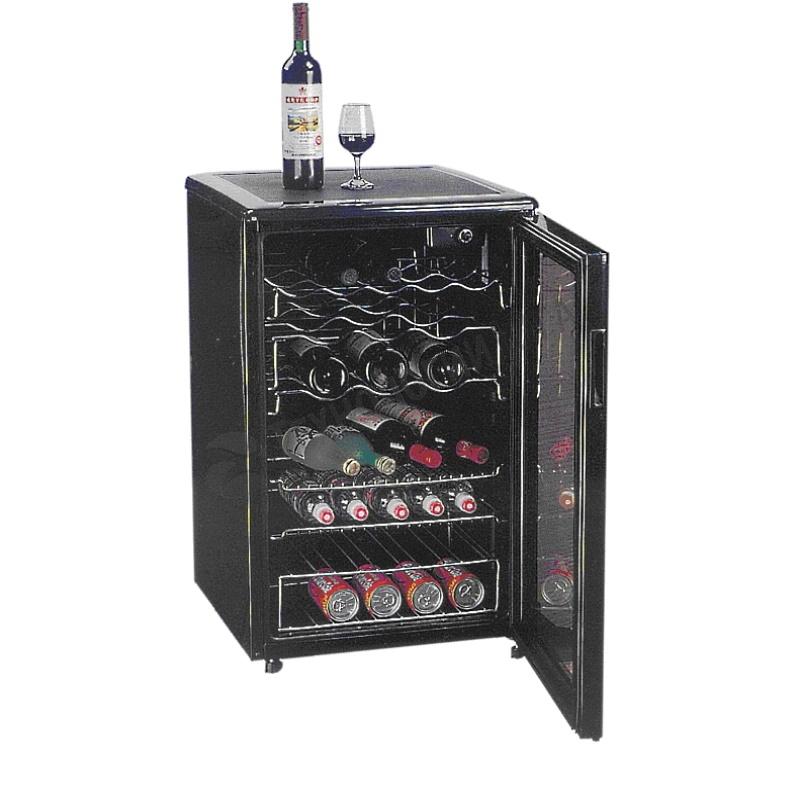 Винный шкаф Cooleq WC-145 - купить в интернет-магазине industry-shop.ru