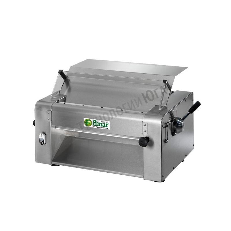 Тестораскаточная машина FIMAR SI/520 - купить в интернет-магазине industry-shop.ru