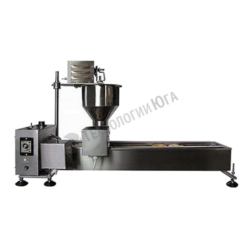 Аппарат для пончиков Hurakan HKN-ADM01 - купить в интернет-магазине industry-shop.ru