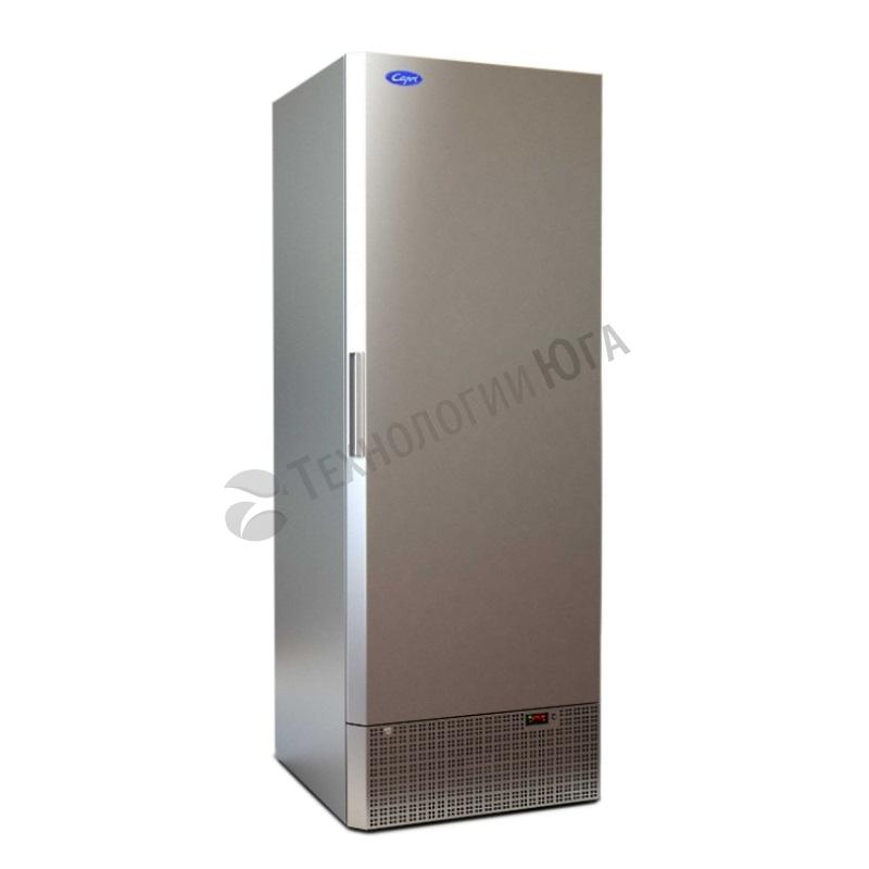 Шкаф холодильный МХМ Капри 0,7 М нерж - купить в интернет-магазине industry-shop.ru